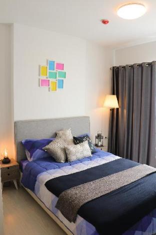 Chapter One ECO Ratchada Apartment อพาร์ตเมนต์ 1 ห้องนอน 1 ห้องน้ำส่วนตัว ขนาด 30 ตร.ม. – รัชดาภิเษก