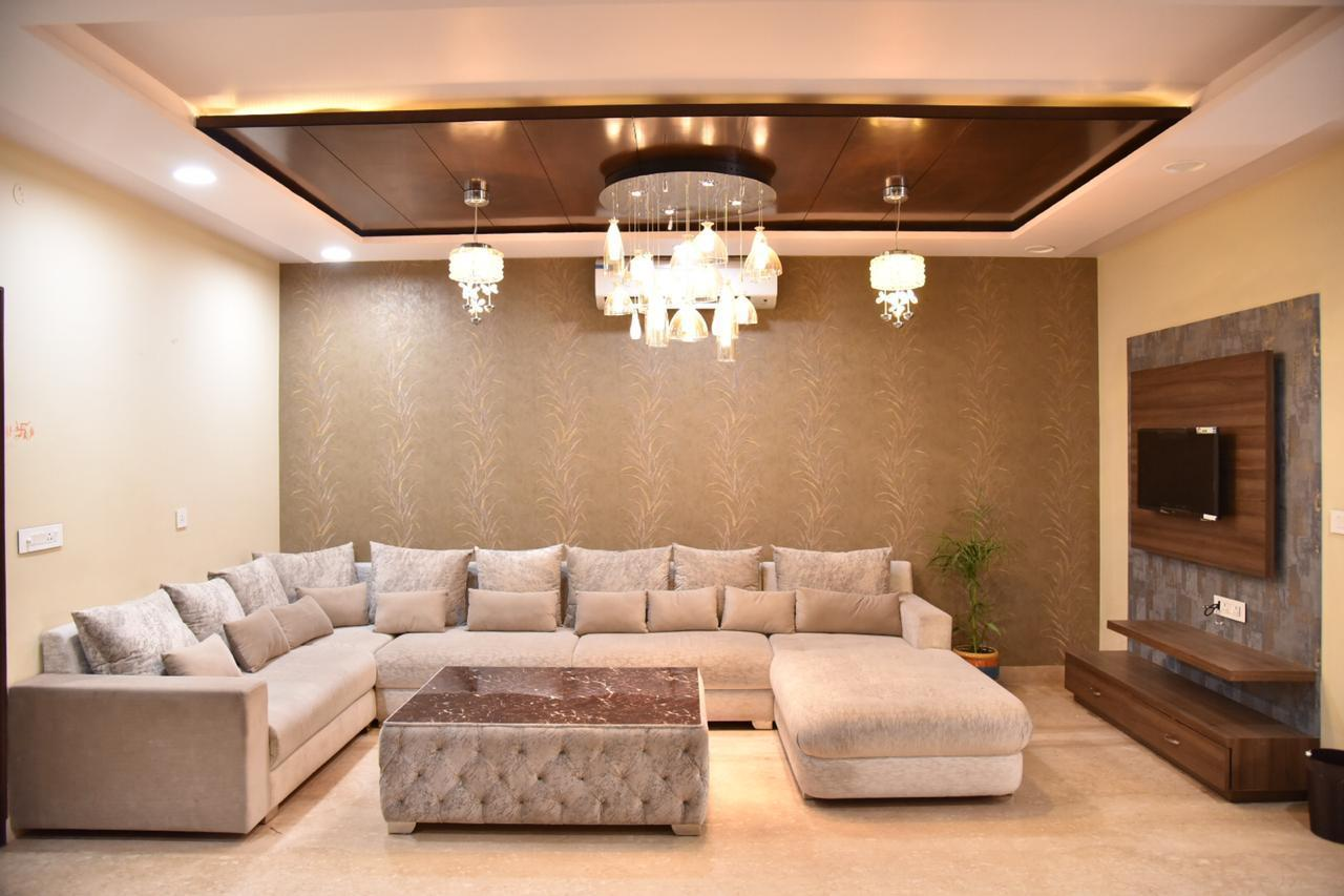 The Residence   Luxury Villa In Posh Locality