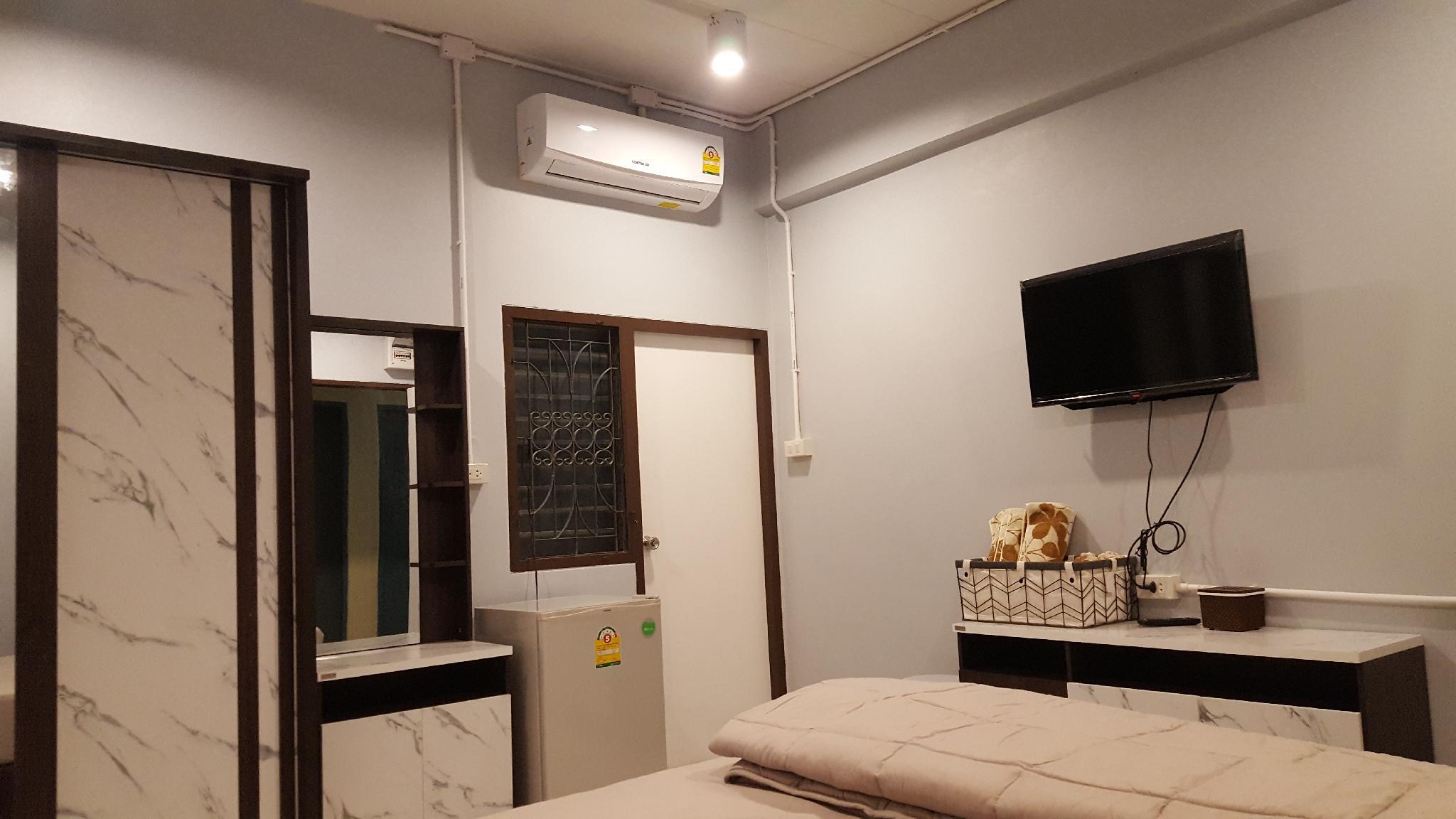 Yingchareon Apartment