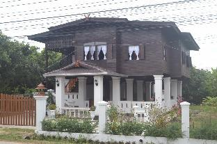 Baankunnay Homestay บ้านเดี่ยว 3 ห้องนอน 3 ห้องน้ำส่วนตัว ขนาด 100 ตร.ม. – ห้วยสัก