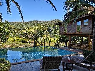 Country Nest Resort 14BR w/Private Pool &Breakfast วิลลา 14 ห้องนอน 14 ห้องน้ำส่วนตัว ขนาด 5753 ตร.ม. – หางดง