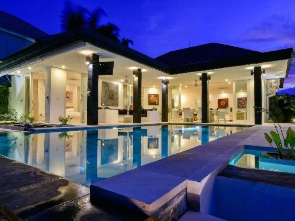 PONDOK WAHYU SEDANA - LUXURIOUS HILL SIDE VILLA Bali