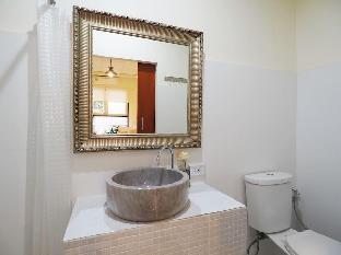 [トンブリー]アパートメント(18m2)| 1ベッドルーム/1バスルーム Marble RoomDesignerHouseICONSIAMBKKBTSNo.2