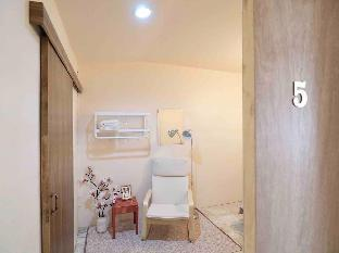 [トンブリー]アパートメント(17m2)| 1ベッドルーム/1バスルーム Designer PoolHouse*Krungtonburi BTS*IconSiam *No.5