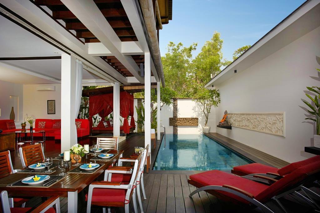 One BDR Villa Private Pool At Jimbaran