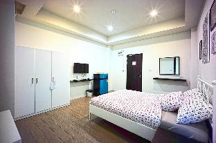 [バンセーン]スタジオ アパートメント(32 m2)/1バスルーム U studio fl4 @26 bed and coffee for2adults