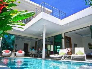 Pool Villa in Rawai : Superb new 3 bedrooms วิลลา 3 ห้องนอน 3 ห้องน้ำส่วนตัว ขนาด 209 ตร.ม. – หาดราไวย์