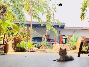 [ランパーン郊外]一軒家(150m2)| 2ベッドルーム/2バスルーム Baan Mali Homestay Lampang