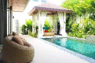 Rawai New and beautiful villa close beach วิลลา 4 ห้องนอน 4 ห้องน้ำส่วนตัว ขนาด 327 ตร.ม. – หาดราไวย์
