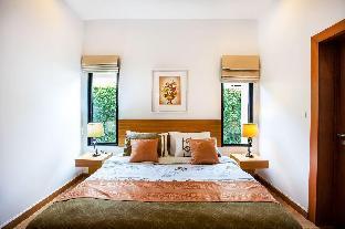 [バンタオ]ヴィラ(250m2)| 3ベッドルーム/2バスルーム 3 Bedrooms Tanode Pool Villa in Cherngtalay-Laguna