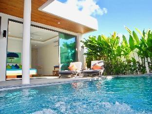 [ラワイ]ヴィラ(252m2)| 4ベッドルーム/4バスルーム Amazing 4 bedrooms villa in Rawai