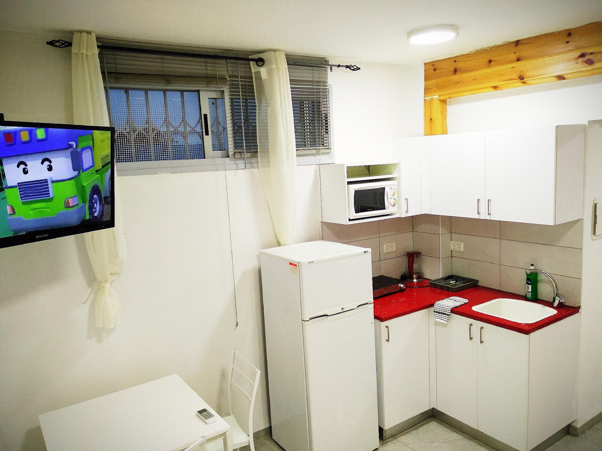 Studio Apartaments SandL