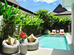 Pool Villa Rawai : Peaceful 4 Bedrooms วิลลา 4 ห้องนอน 4 ห้องน้ำส่วนตัว ขนาด 343 ตร.ม. – หาดราไวย์