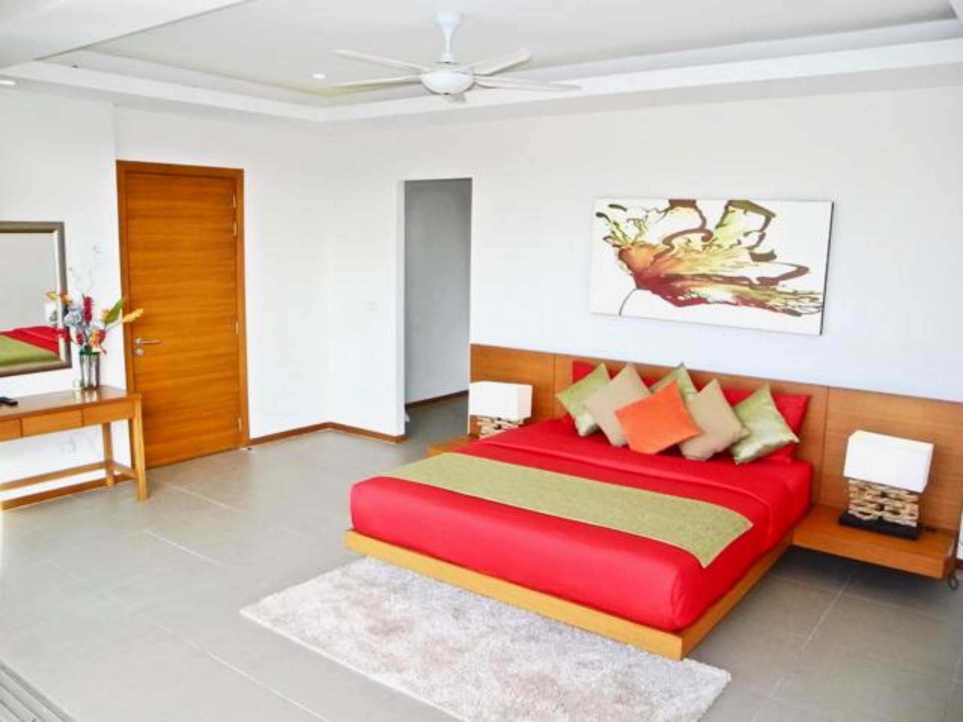 Pool Villa Rawai   Peaceful 4 Bedrooms