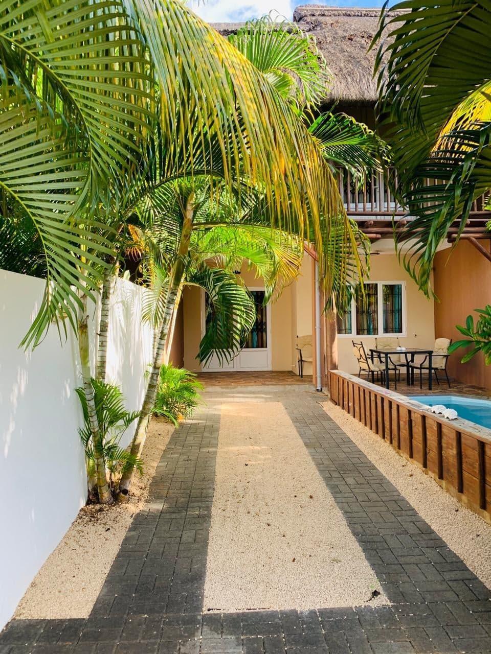 Private Villa Sous Le Soleil