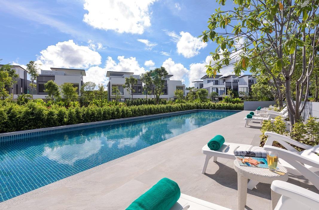 2 BDR Laguna Park Phuket Holiday Home