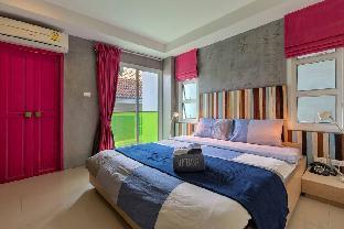 Private Room , Balcony, Mt. View, Patong Beach สตูดิโอ อพาร์ตเมนต์ 1 ห้องน้ำส่วนตัว ขนาด 22 ตร.ม. – ป่าตอง