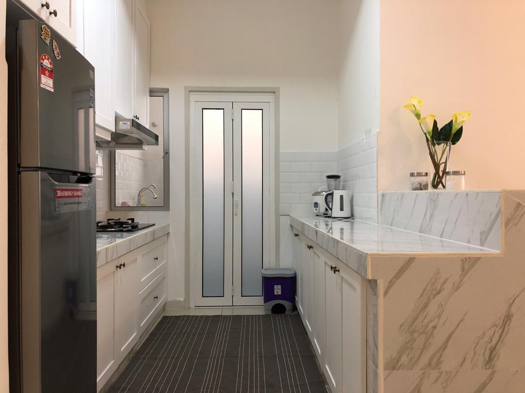 Cozy 3 Bedroom Apartment @ Savanna Suites Bangi