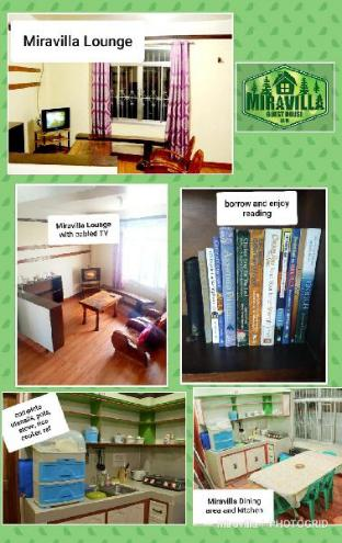 picture 2 of Miravilla.Guesthouse - Baguio
