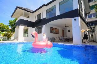 King power 4 bedroom luxury pool villa วิลลา 4 ห้องนอน 4 ห้องน้ำส่วนตัว ขนาด 500 ตร.ม. – พัทยากลาง