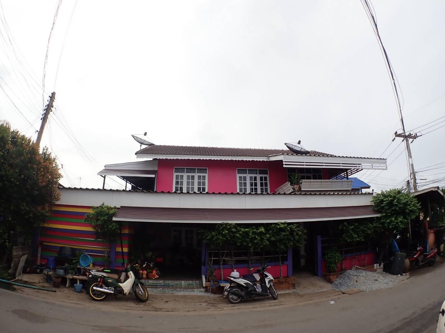 Chanapaphat Homestay