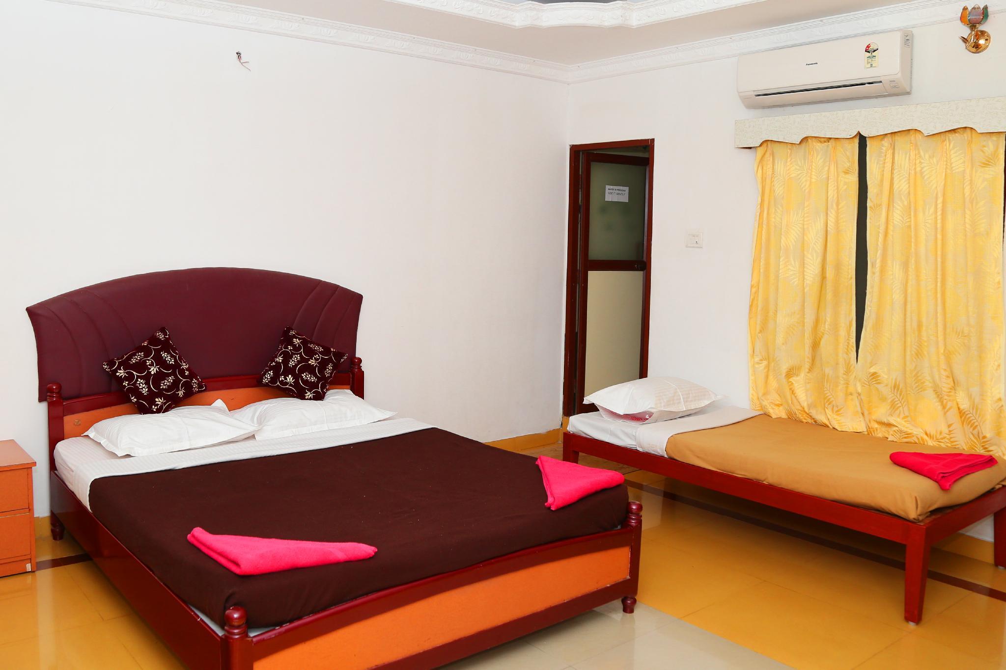 Onila Resort Villa With Pool