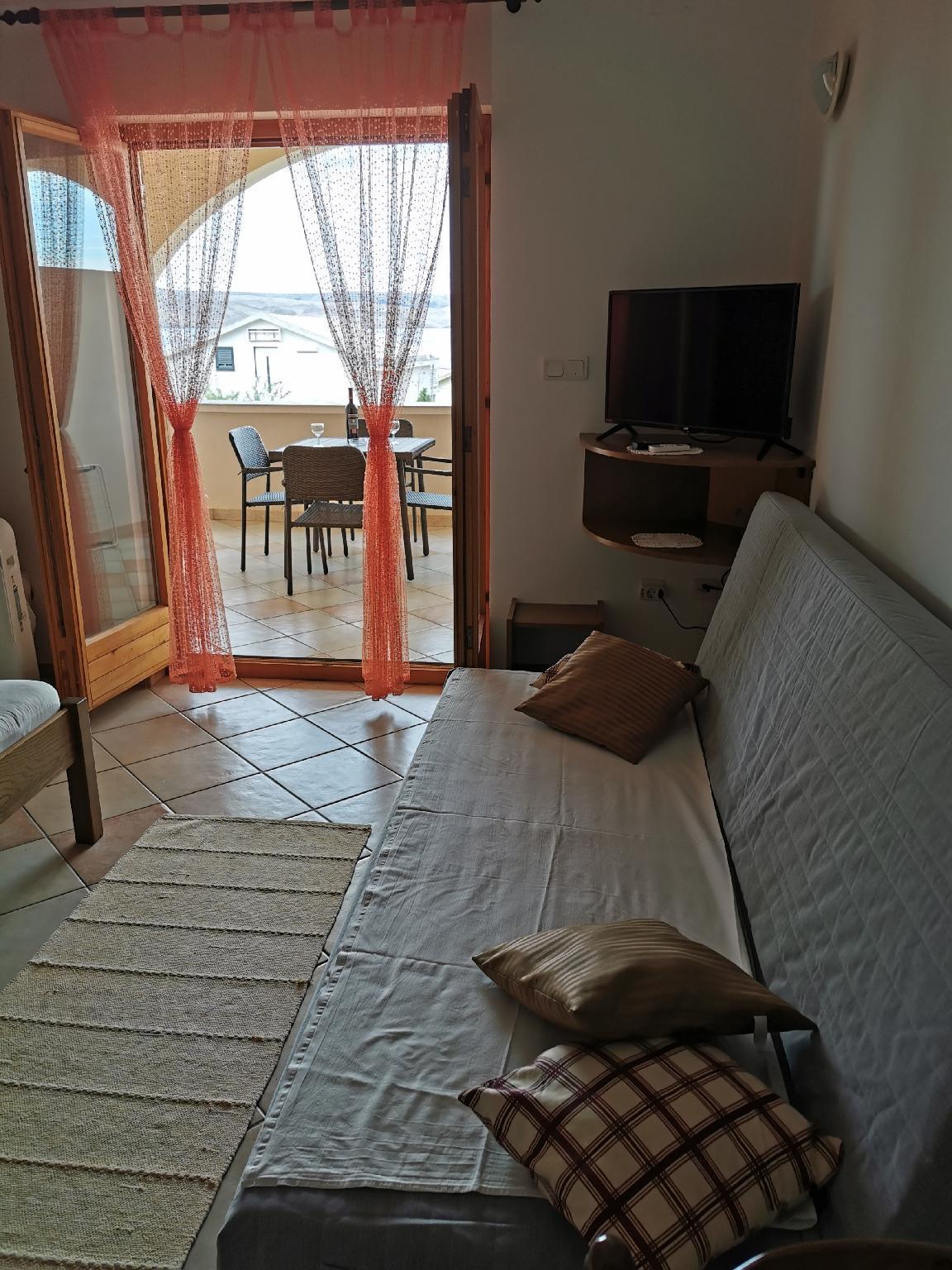 Apartments Rukelj