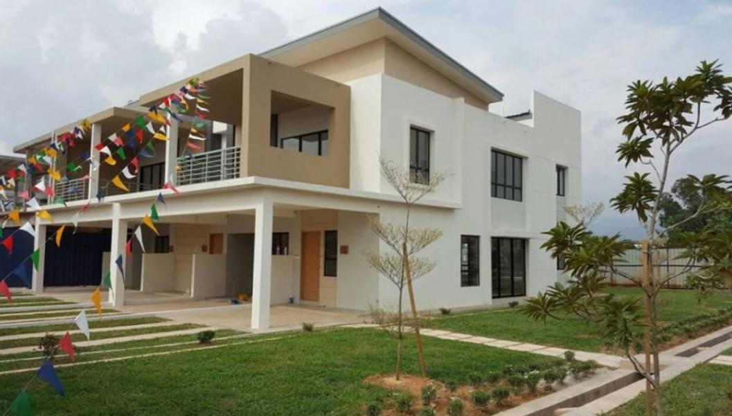 Villa Kesuma At Semenyih