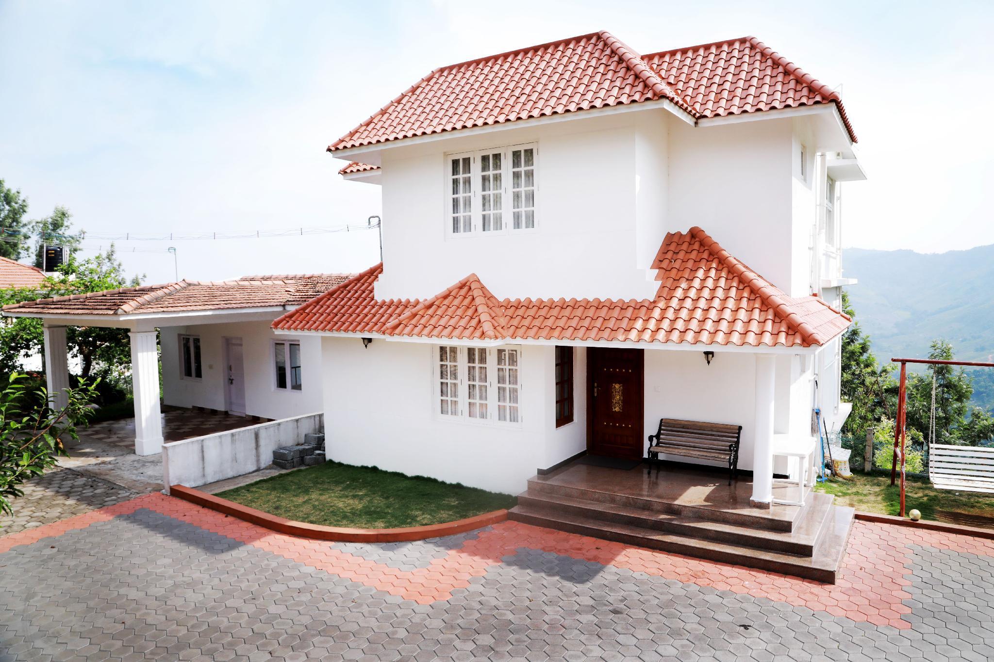 Samarakshitha   The Villa