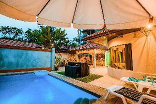 Pattaya 3 Bedroom Pool Villa  Walking street-44 วิลลา 3 ห้องนอน 4 ห้องน้ำส่วนตัว ขนาด 420 ตร.ม. – เขาพระตำหนัก