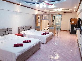 [プラトゥーナム]スタジオ アパートメント(55 m2)/1バスルーム Castle House @ Patunam
