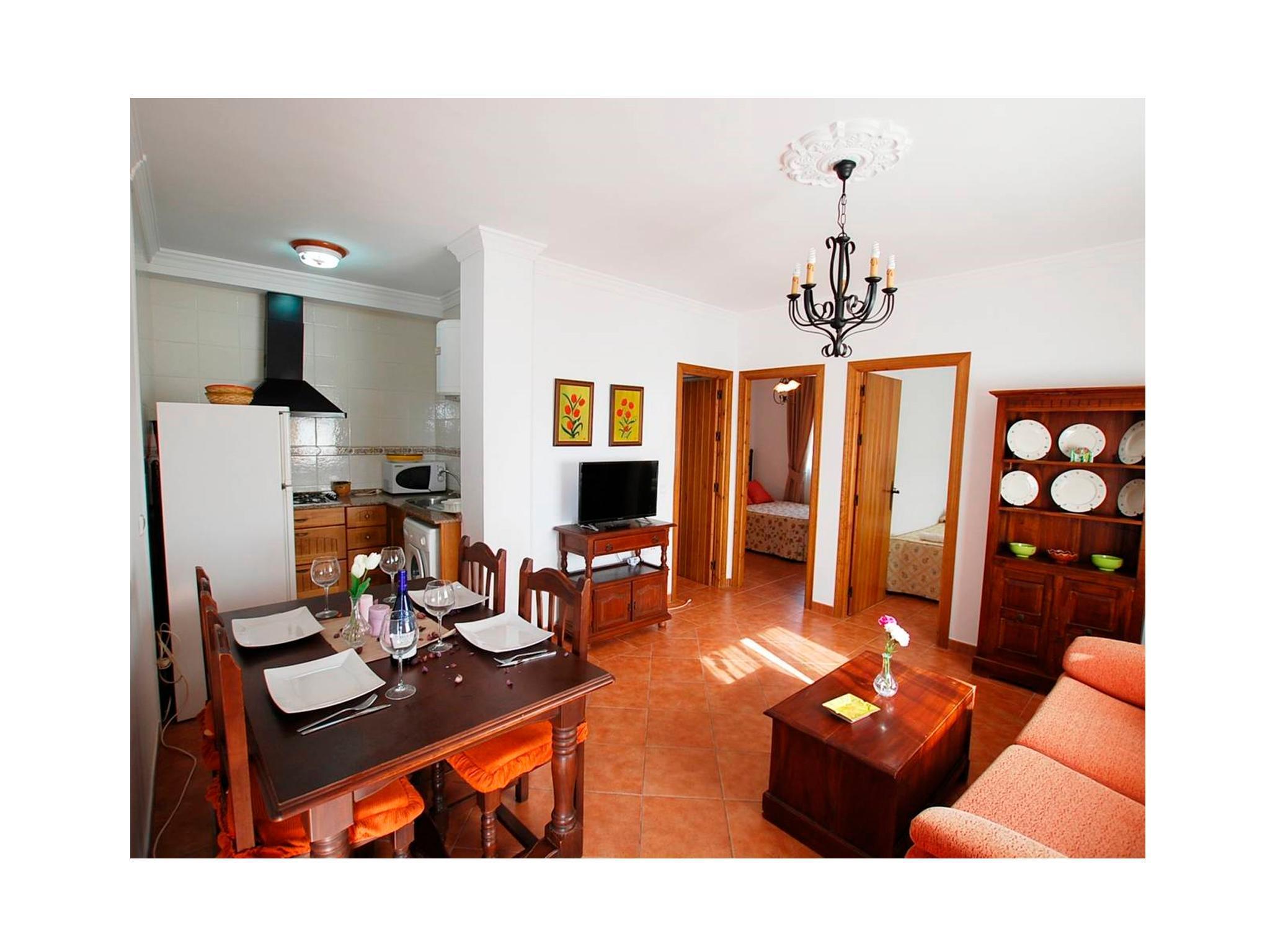 Apartamento Colada De La Venta 2