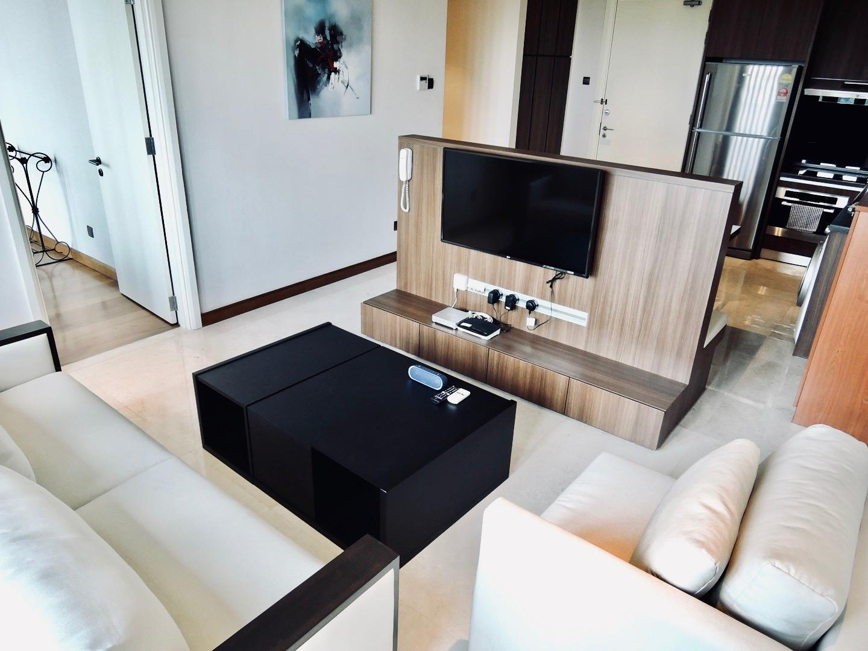 Luxury Condominium Damai 88 @ Gleneagles @KLCC