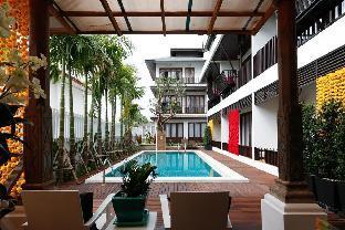 ⭐Happy Home Boutique Resort 14BR w/Pool &Breakfast วิลลา 14 ห้องนอน 14 ห้องน้ำส่วนตัว ขนาด 600 ตร.ม. – เขตเมืองเก่า