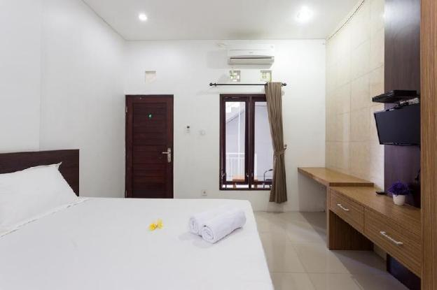 Budget Stay At Prostay Bali