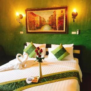 Cozy Boutique Resort 8 BR Sleeps 16 w/Breakfast วิลลา 8 ห้องนอน 8 ห้องน้ำส่วนตัว ขนาด 396 ตร.ม. – เขตเมืองเก่า