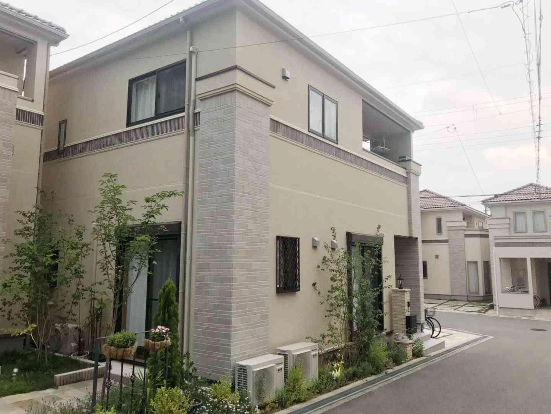 Osaka Ikeda NO1 Luxury Villa
