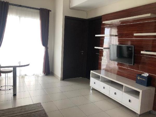 Family Apartment 2BR Near ICE AEON BSD Tangerang