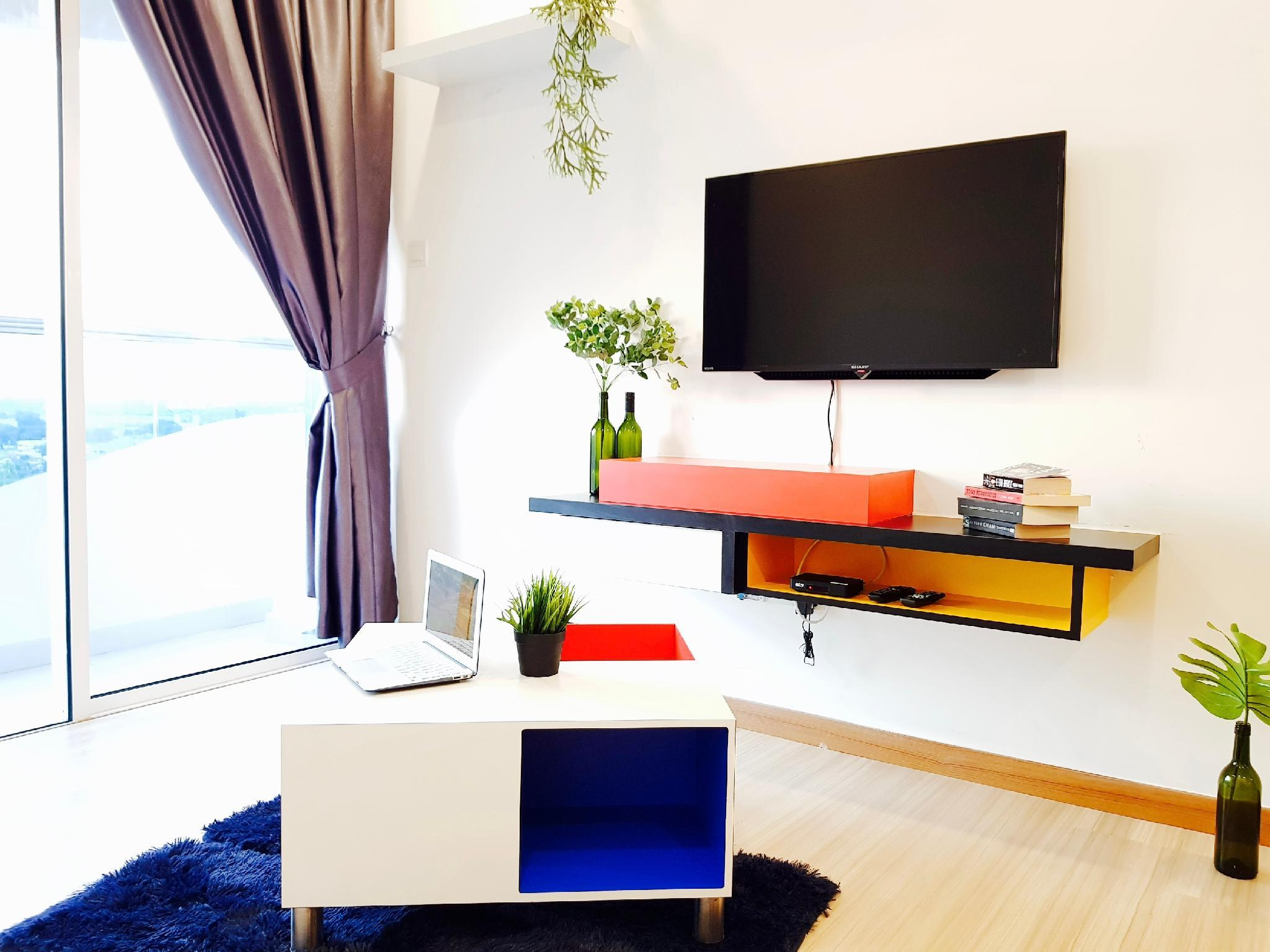 The Wave Malacca 2BR Family Suites  TW20