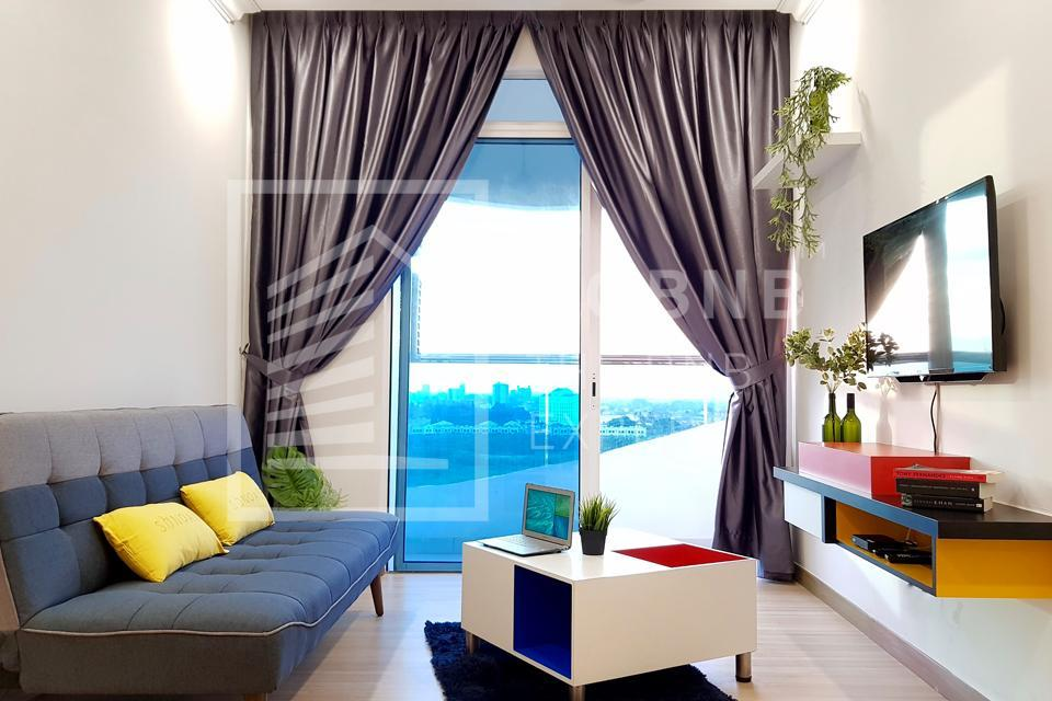 NEW   The Wave Malacca Suite W Pool View  TW05
