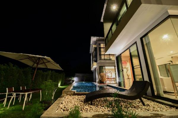 Chiang Mai Lake Pool Villa Chiang Mai