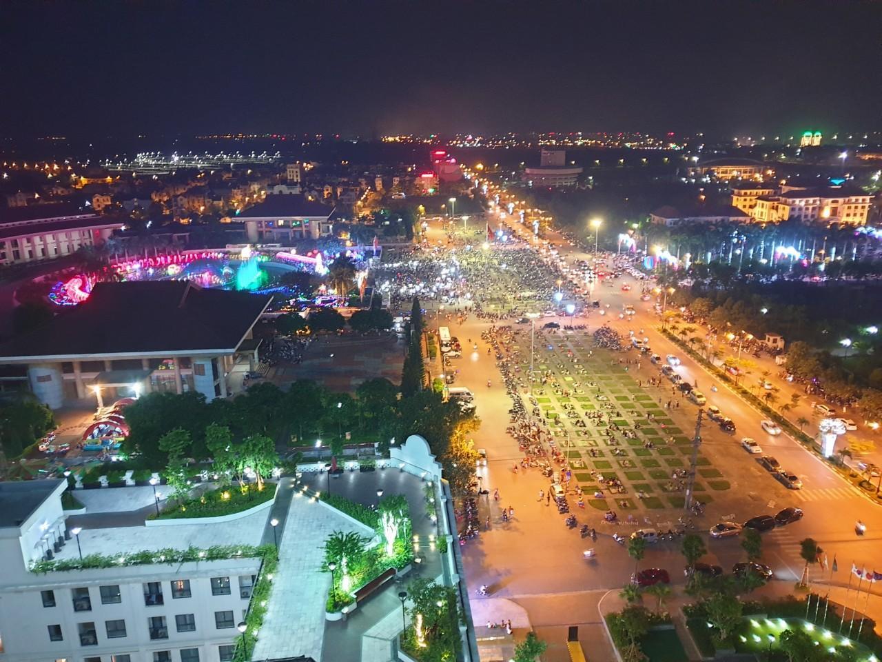 Royal Apartment In Bac Ninh Centre
