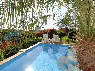 Sea View two bedroom apartment near Karon beach อพาร์ตเมนต์ 2 ห้องนอน 1 ห้องน้ำส่วนตัว ขนาด 80 ตร.ม. – กะรน