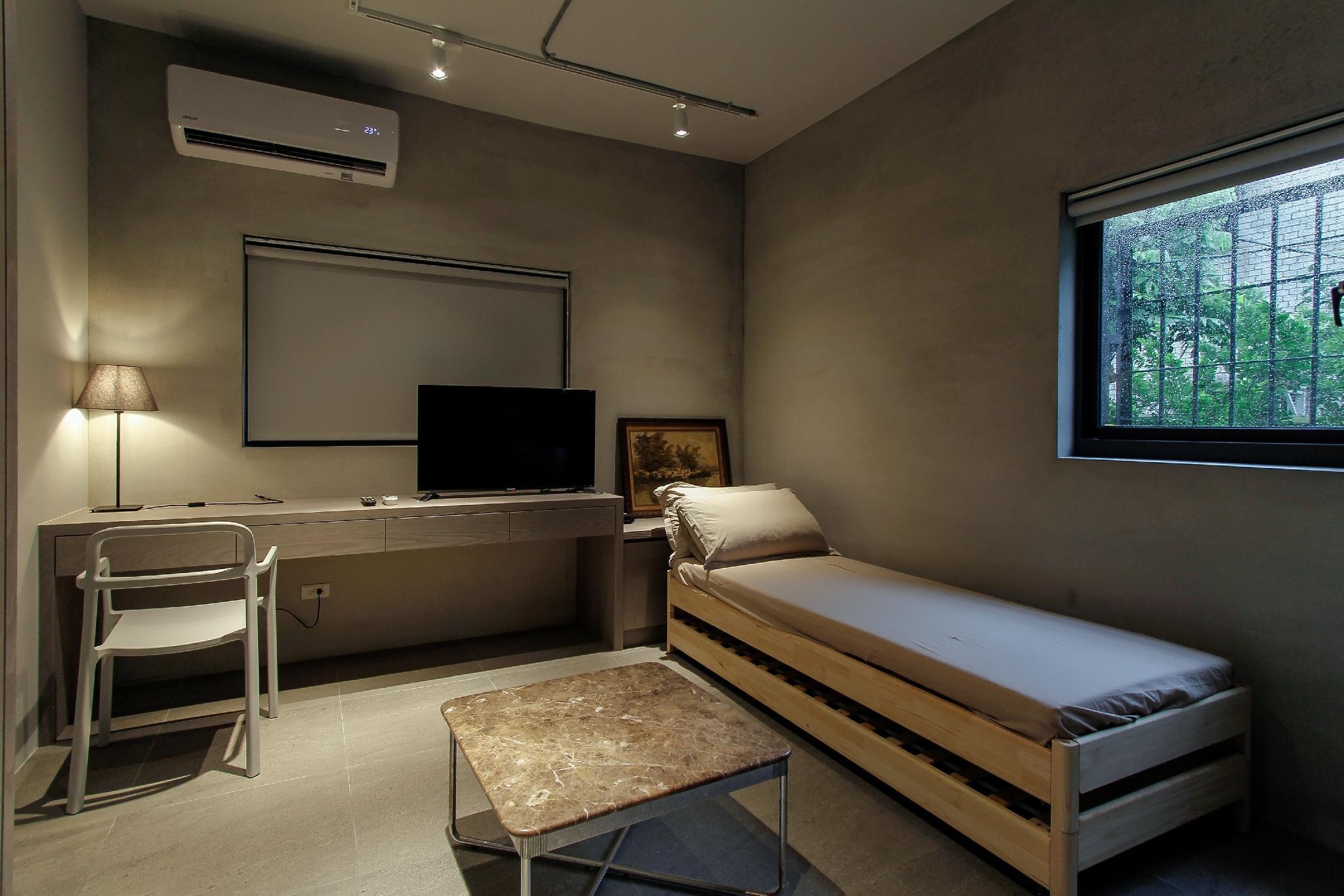 Taipei Shihlin Suite The Grey Loft One   Suite