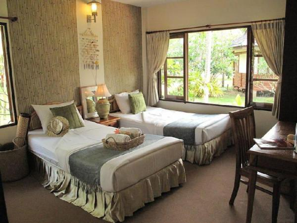 2-Bedroom Villa (P3) @ Suan Bankrut Beach Resort Prachuap Khiri Khan