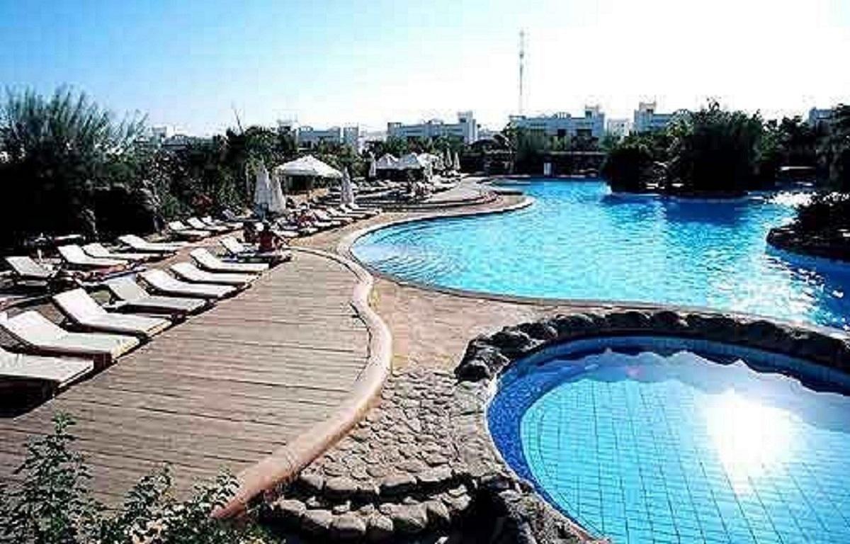 Sharm Elsheikh Pool View 30