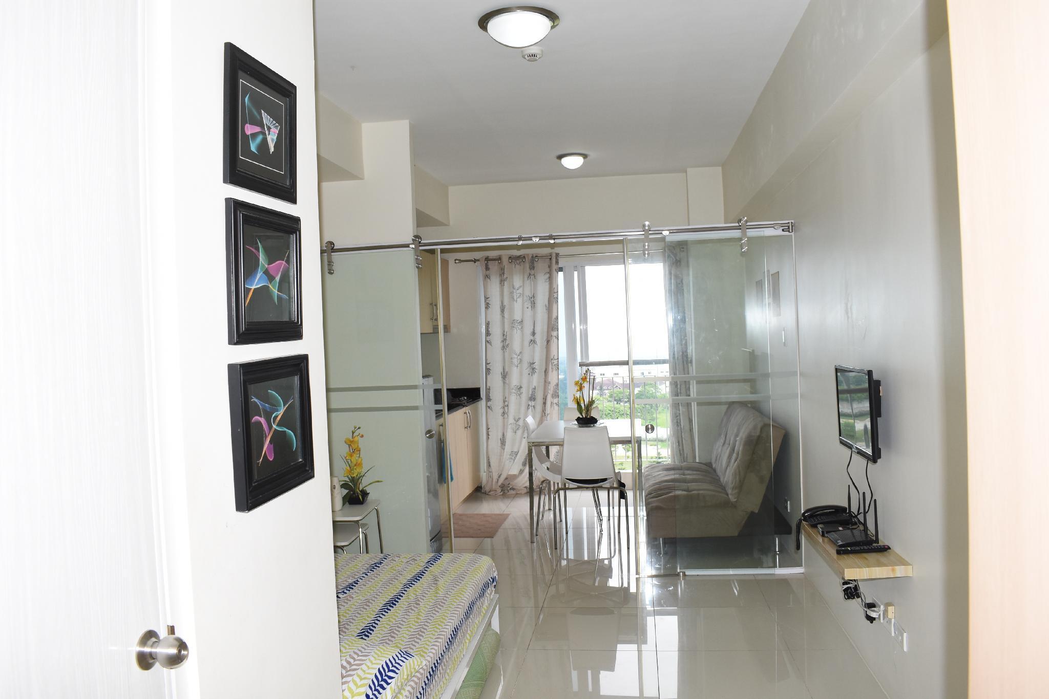 Rushmore 707 @ SMDC Wind Residences Tagaytay