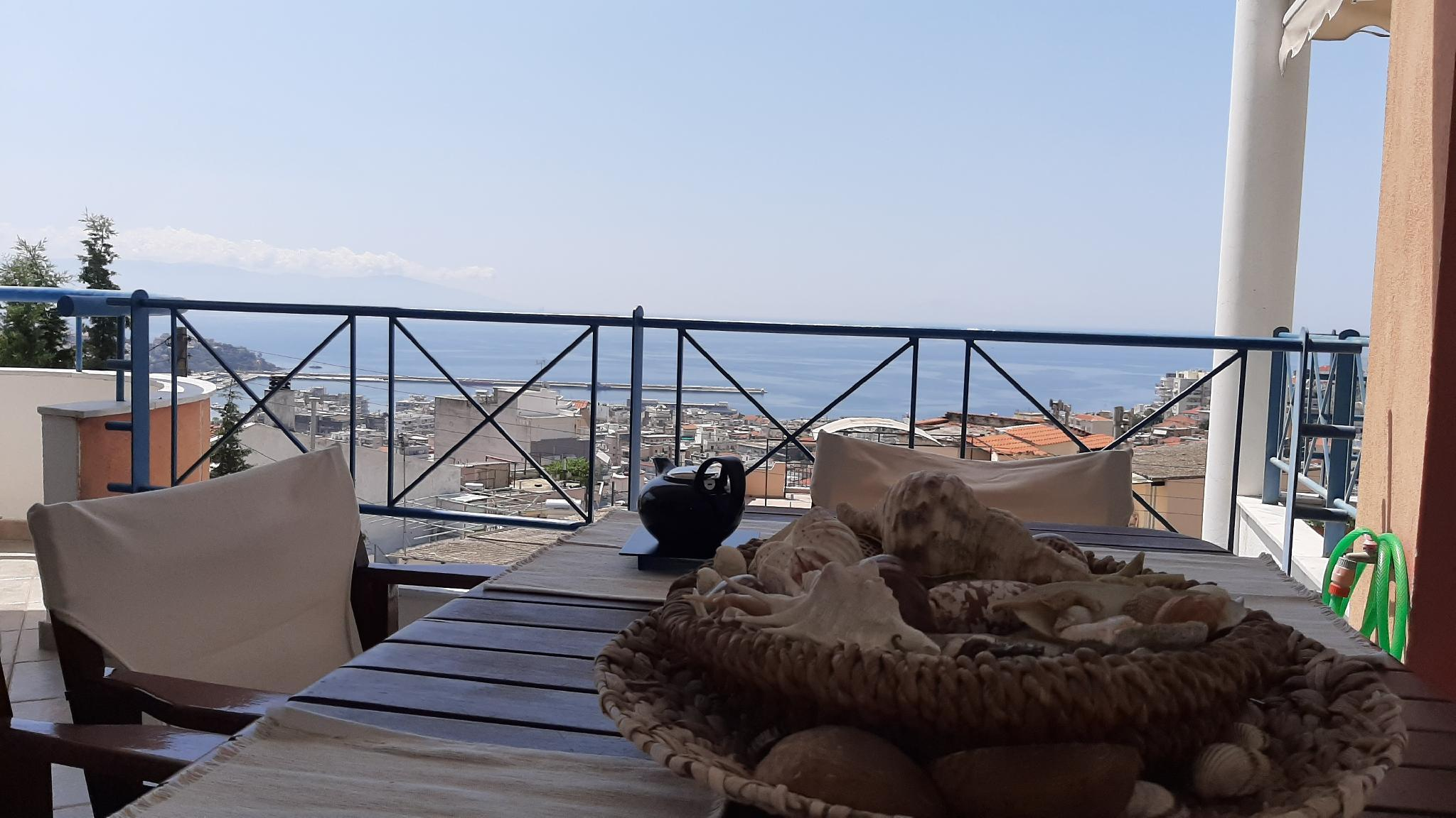 Apartment Luxury With Amazing View Parking BBQ
