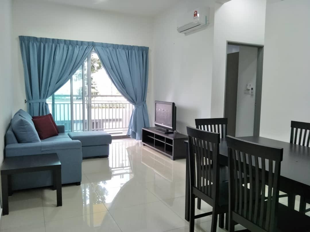 VALUE    2 KING Size Beds Mesahill + Wifi