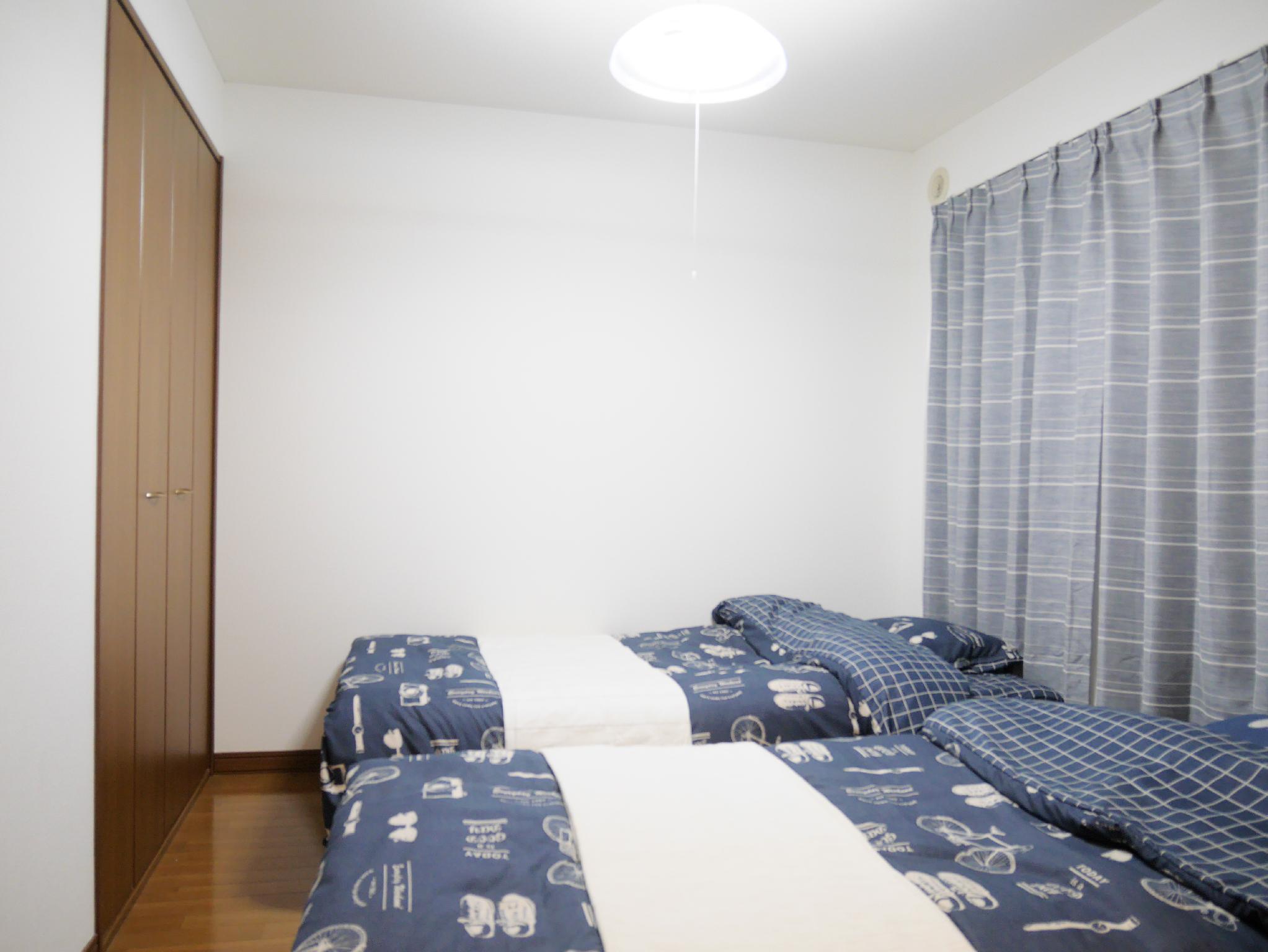 KB 1 Bedroom Apartment In Sapporo E3  103